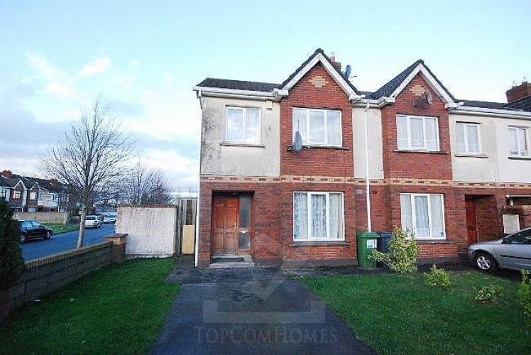 Hazelgrove, Tallaght, Dublin 24 3 Bedroom Houses for sale ...