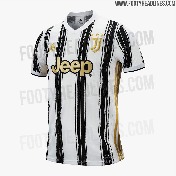 Juventus Home Jersey 2020 21 In 2020 Soccer Shirts Soccer Jersey Juventus
