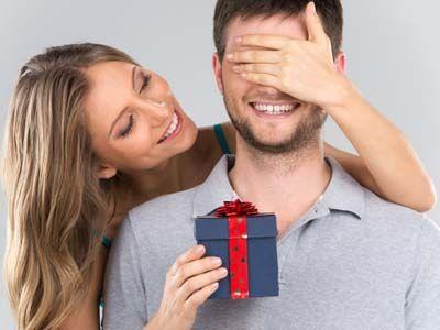 Choosing a birthday gift for an ex boyfriend its important that