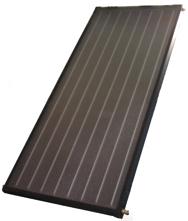 Captador Solar de Alta Eficiencia  Familia Nature Selectiva Fagor Confort  Nature 2.0 S