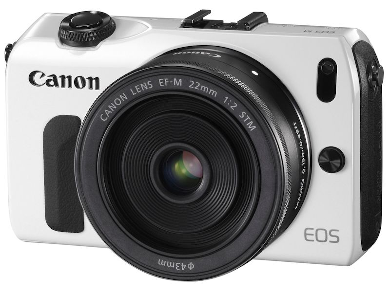 Canon Eos M Ef M 22mm F2 Stm Mirrorless Camera Best Digital Camera Canon Camera
