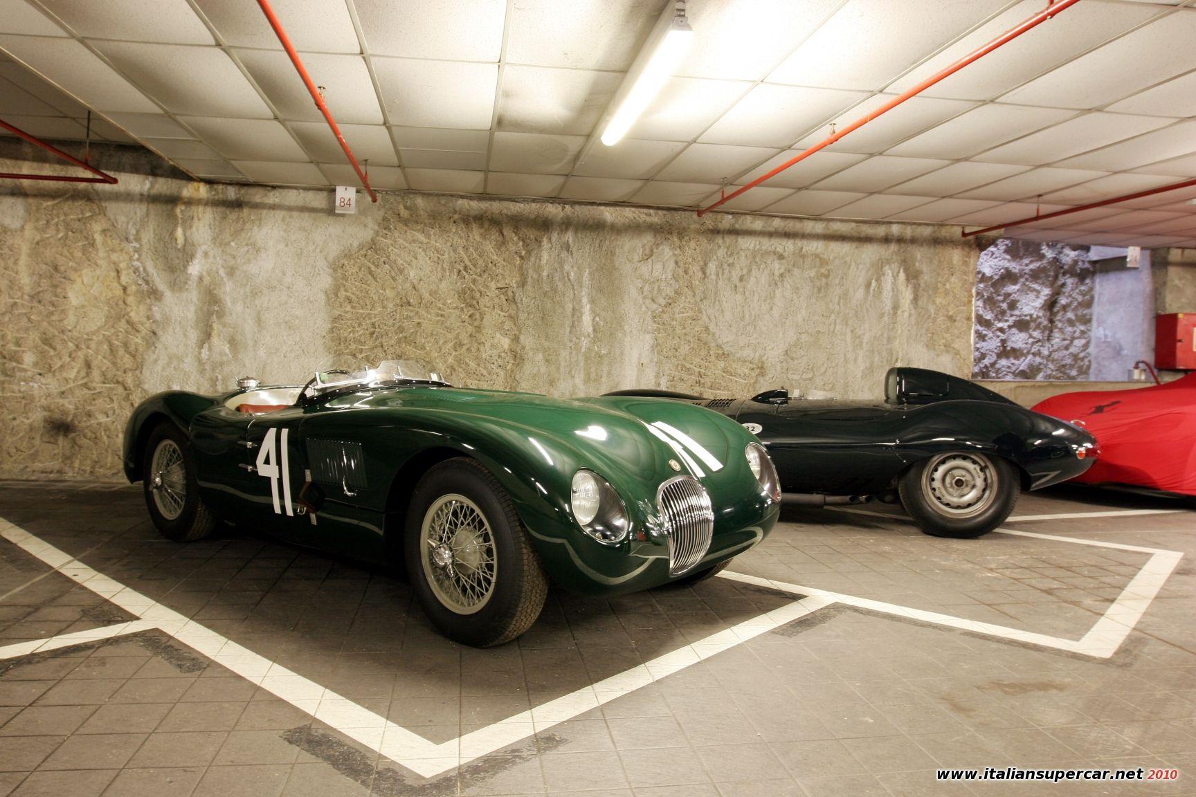 Jaguar C-Type   Vintage Autos   Pinterest   Sports cars and Cars