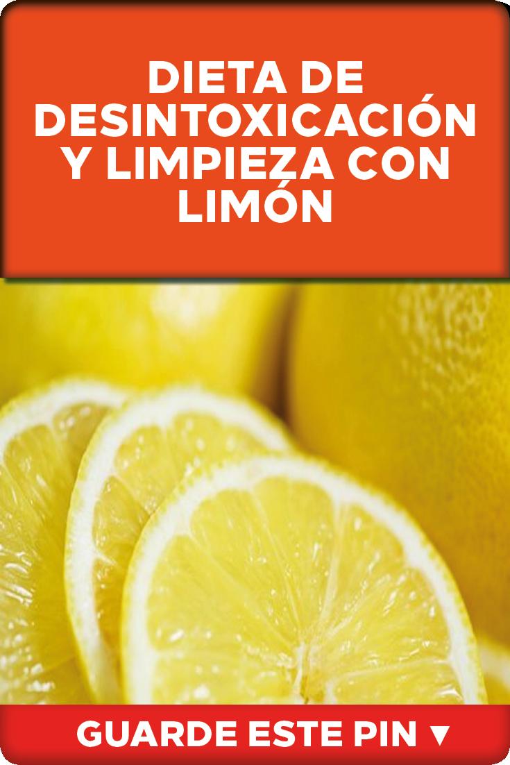 Dieta De Desintoxicacion Y Limpieza Con Limon Esta Dieta De Desintoxicacion Dieta Detox Y Limpieza Con Limon Es Un Gran Apoyo Para Eliminar Detox Fruit Lime
