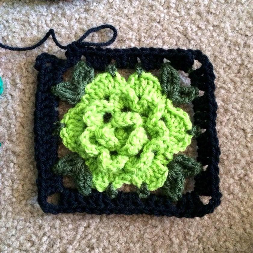 Pin By Misu On Granny Square Pinterest Granny Squares Squares