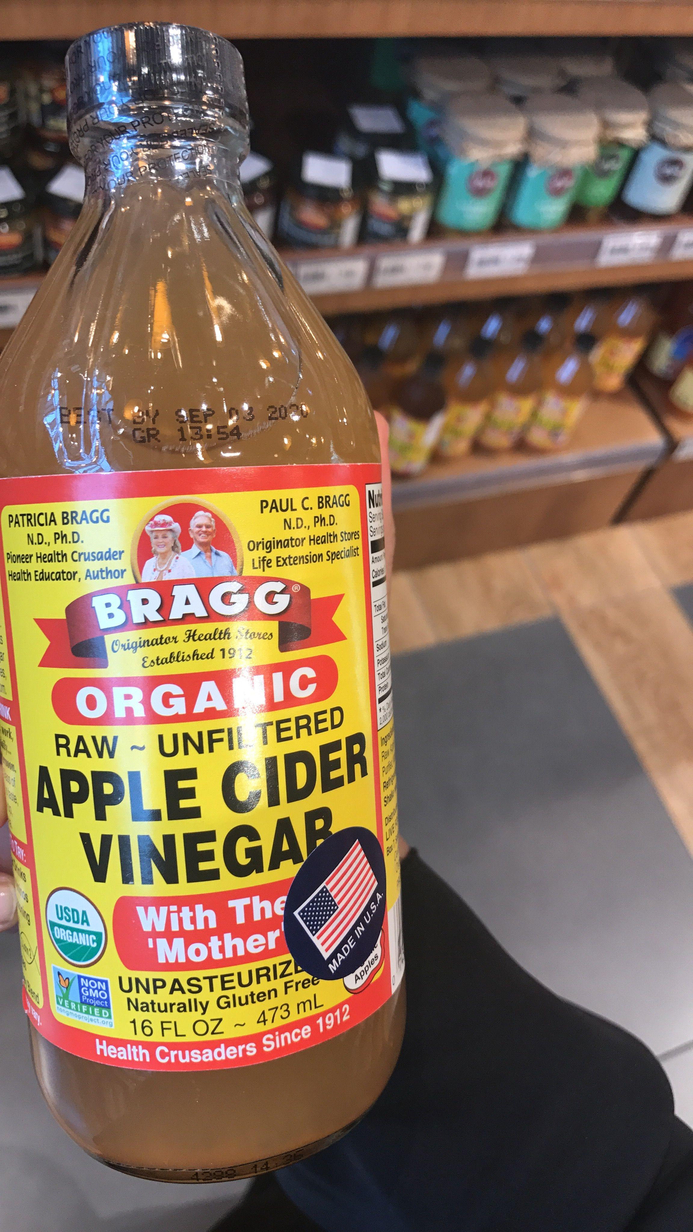 Apple Cider Vinegar Gummies Sugar Free Strawberry Flavor