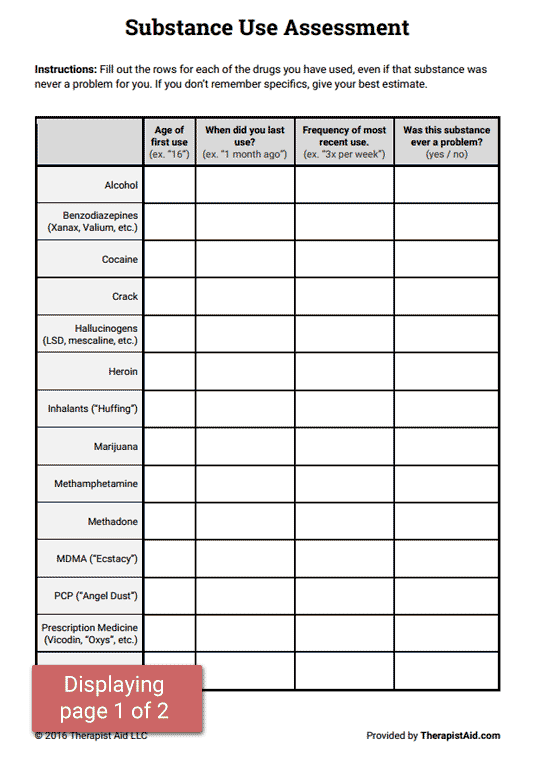 Drug and Alcohol Worksheets for Adults   Palladiumes further Cbt Worksheets for Anxiety   Lostranquillos further Addictions Worksheets For Professionals And Self Help   Psychology moreover Substance Abuse Worksheets As Well Cbt For Pdf With Groups Plus Drug besides Cbt Worksheets for Substance Abuse Best Of Spirituality In Recovery furthermore Substance Use Worksheets   The Aid as well  also Appendix B Client Worksheets   Treent for Stimulant Use Disorders moreover Cbt Worksheet In Spanish   Free Printables Worksheet moreover 16 Substance Abuse Worksheets   repairhonpo himeji likewise Printables  Drug And Alcohol Recovery Worksheets  Mywcct Thousands besides  together with Printables Of Cbt Worksheets For Substance Abuse   salle de bain moreover Stages of Change  Worksheet    The Aid likewise 14 Cbt Worksheets for Substance Abuse   repairhonpo himeji besides Substance Use essment  Worksheet   Therapy   Pinterest. on cbt worksheets for substance abuse