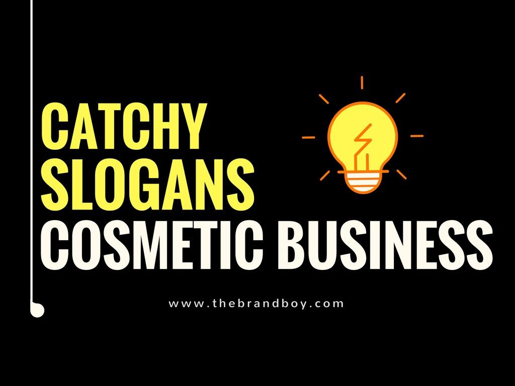 how to start a skincare line business