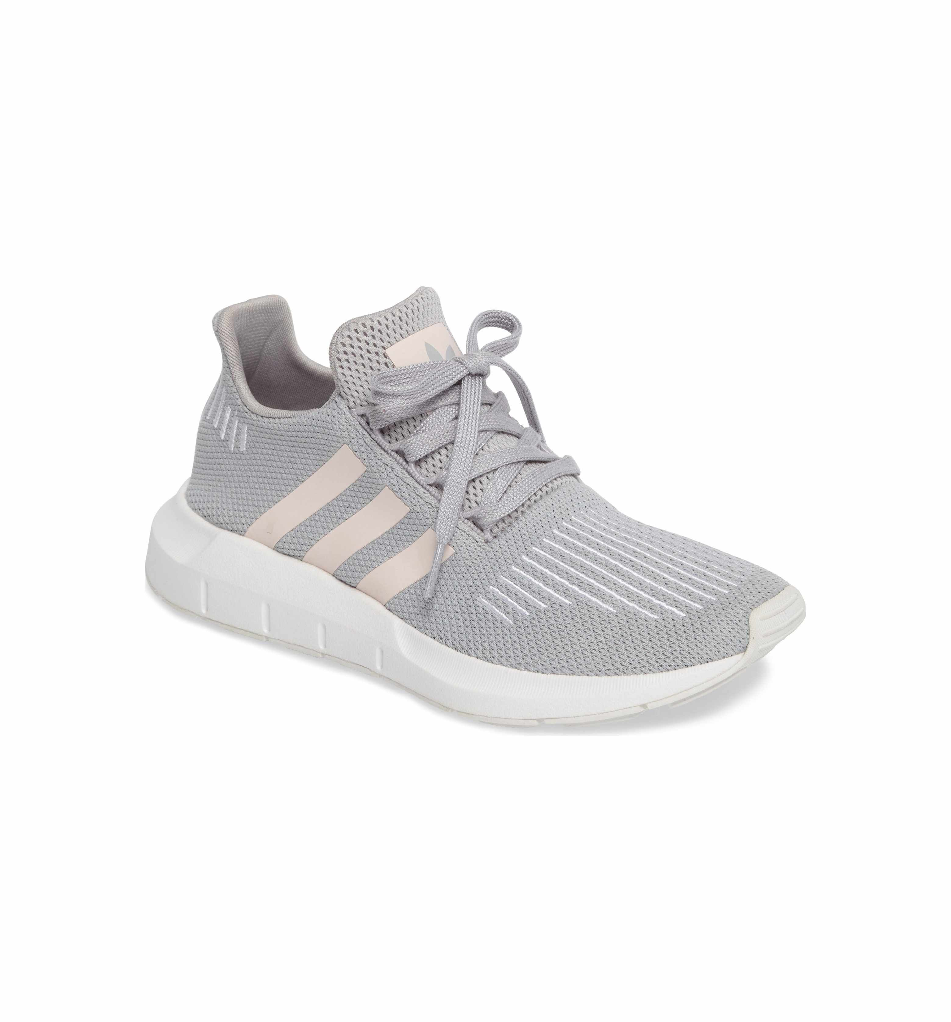 adidas swift run women gray