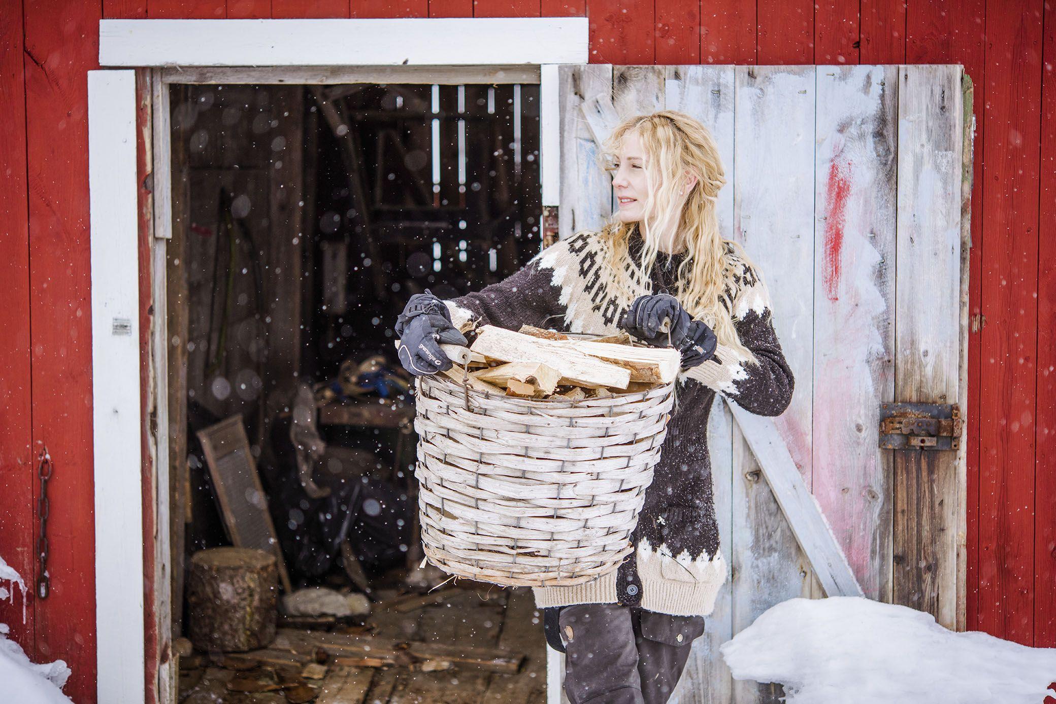 Jonna Jinton | Skog, Höst