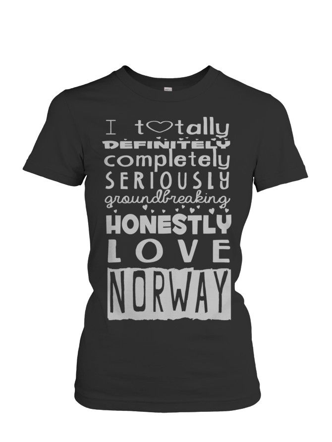 NORWAY LIMITED EDITION
