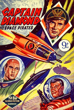 Slugthrower Sidearms - Atomic Rockets