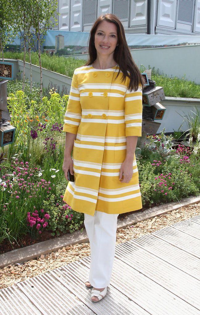Rachel De Thame Photos Photos Chelsea Flower Show Press