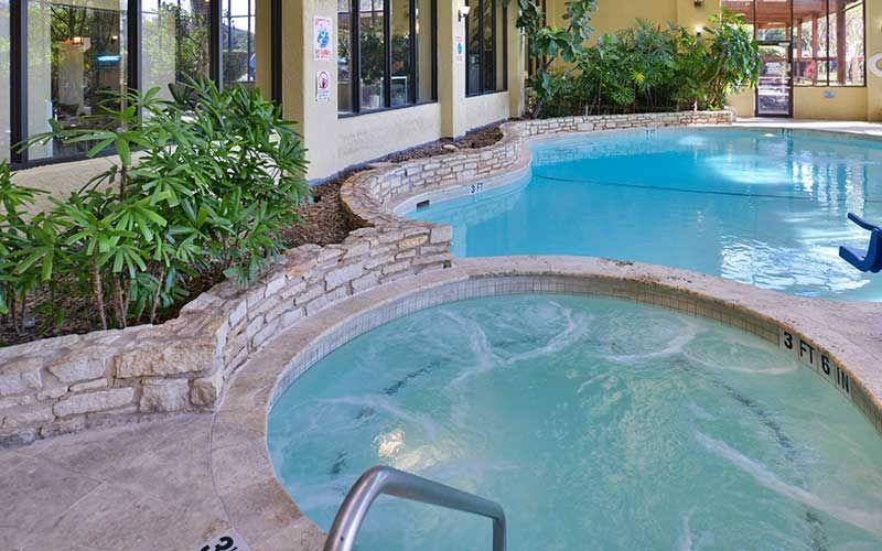 Hotels In Austin Austin Hotels Hotels In Austin Tx Embassy Suites
