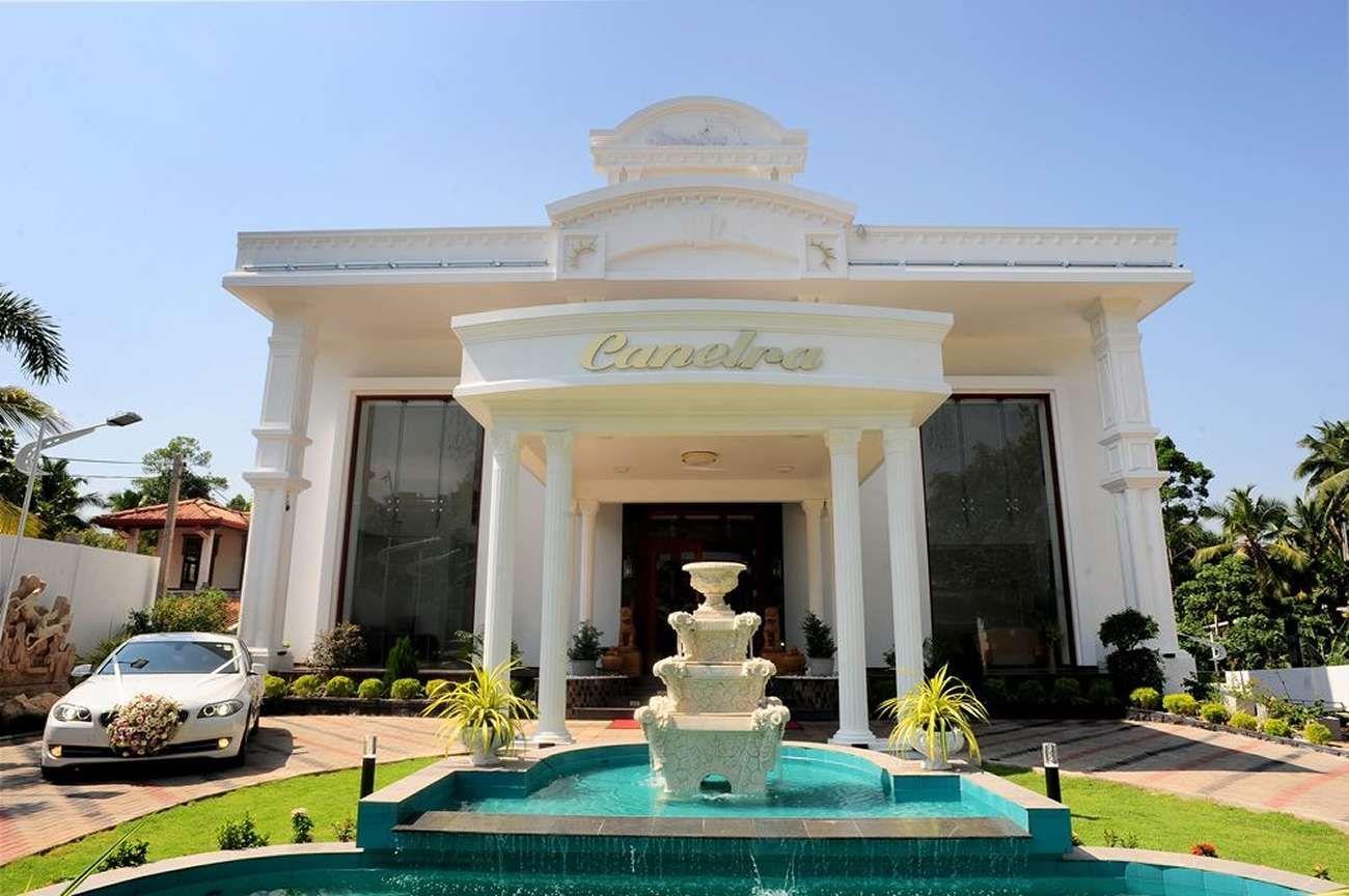 Top Wedding Banquet Halls Kadawatha Sri Lanka Www Canelrabanquethall Com House Styles Banquet Hall Wedding Banquet Hall