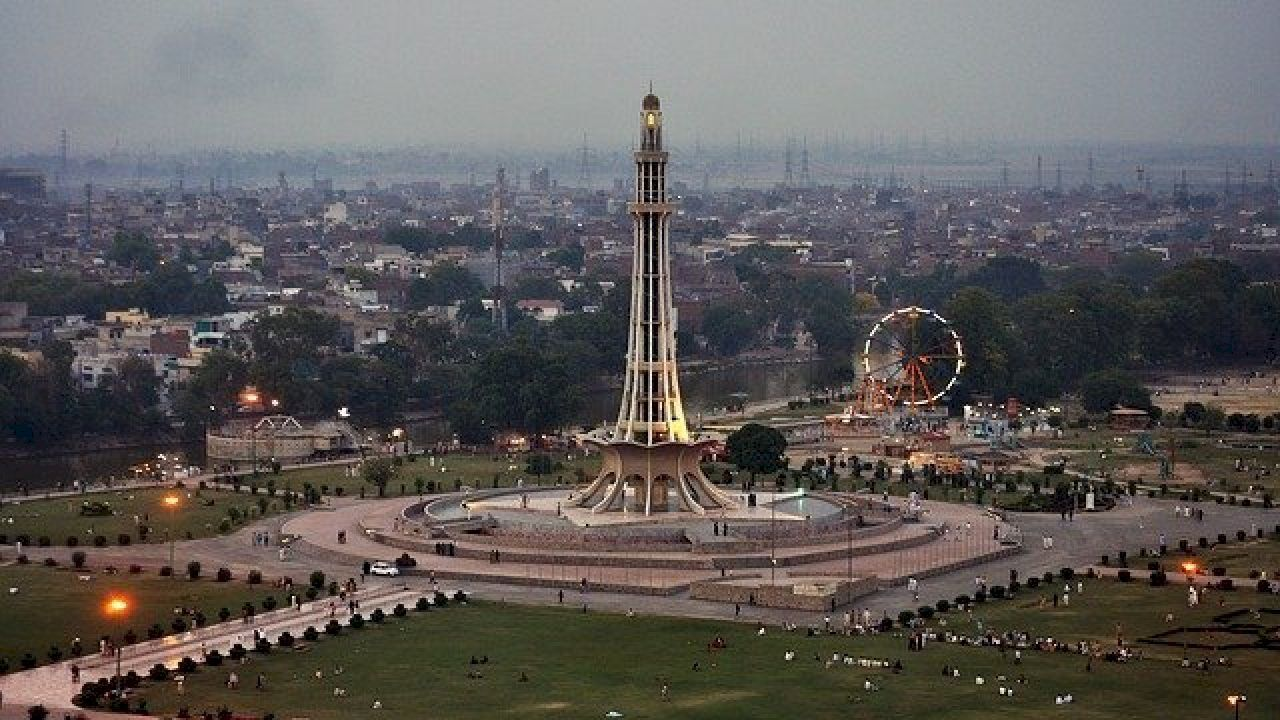 بماذا تشتهر باكستان Marketing Tactics Pakistan Cultural Capital
