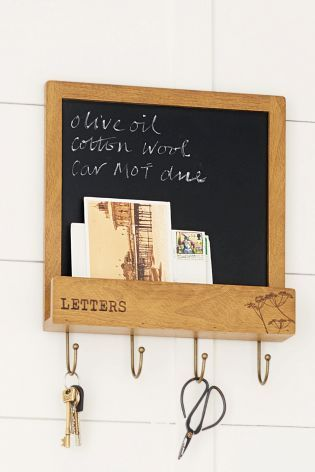 Buy Wooden Memo Board Hook Online Today At Next Israel Next Delectable Next Memo Board