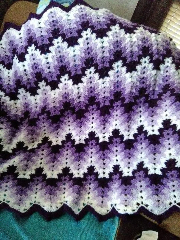 Fantastic Häkeln Sampler Afghan Muster Pictures - Decke Stricken ...