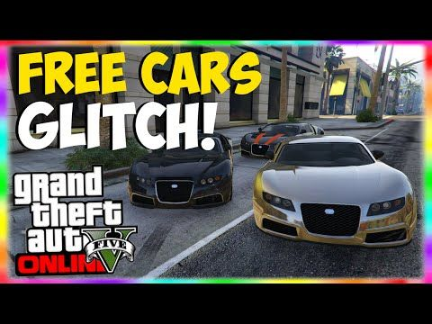 "GTA 5 FREE CARS Glitch: NEW ""ANY CAR FREE"" After HOTFIX! ""GTA 5 Give Cars to Friends 1.22"" - http://goo.gl/pwkJfc"