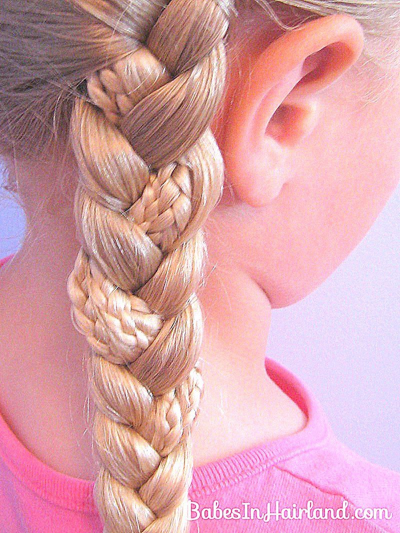 25 Little Girl Hairstyles...you can do YOURSELF! Get out of your ...