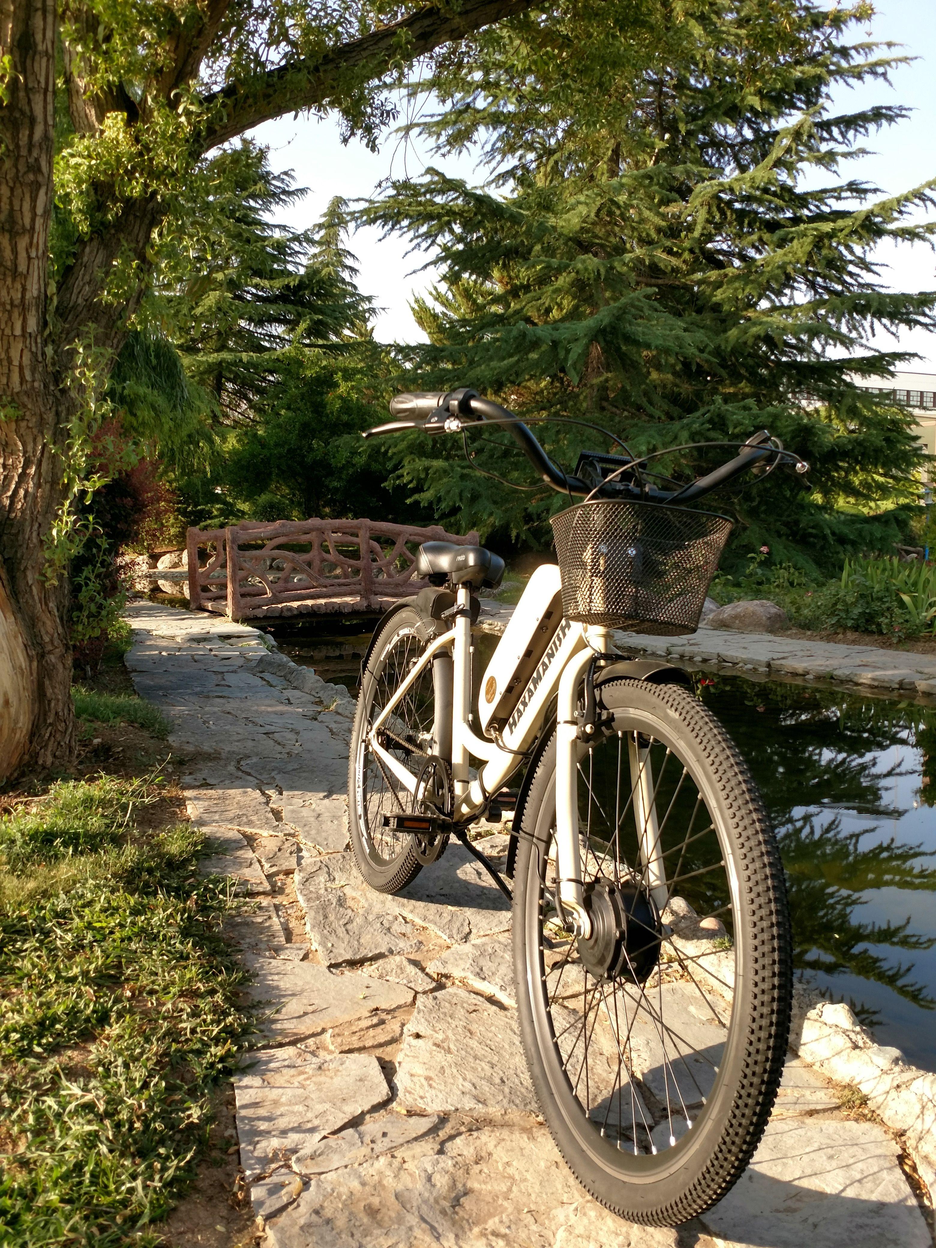 دوچرخه برقی هکسیکل