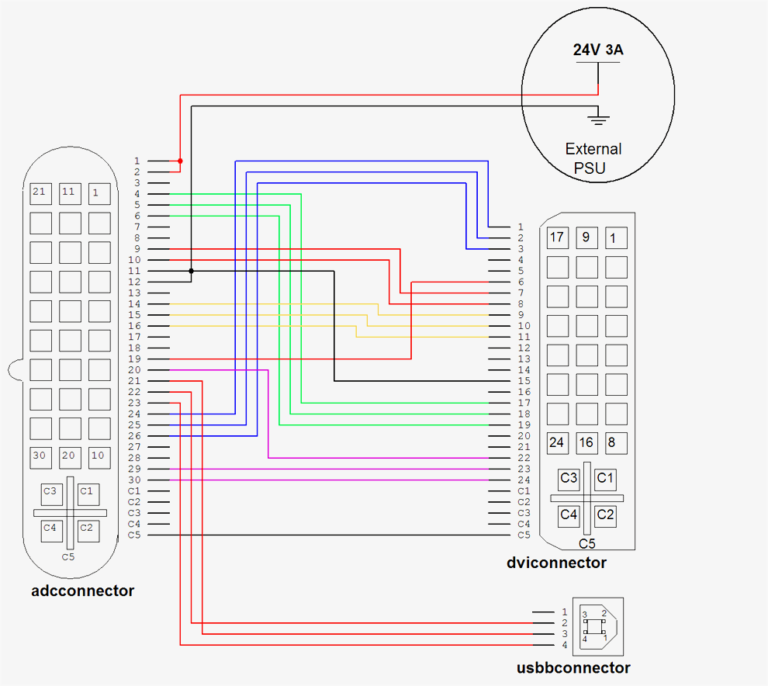 Great Vga To Hdmi Wiring Diagram For Deltagenerali Me And