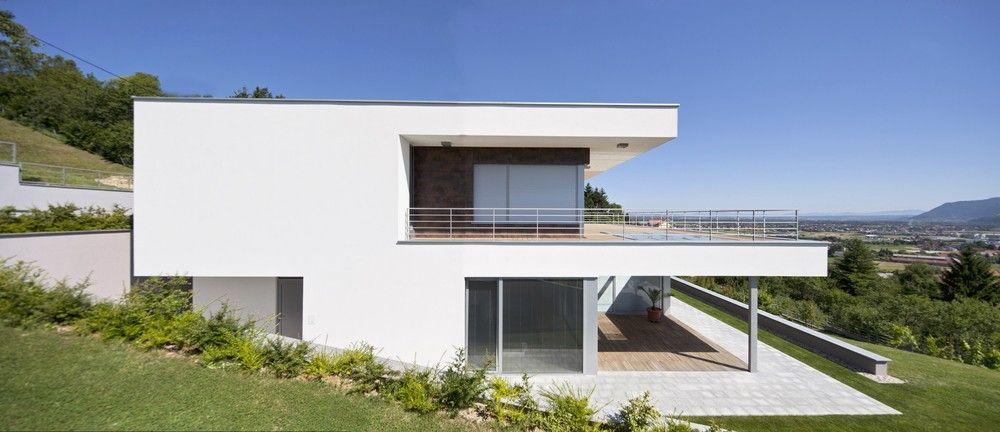 Plan Maison Terrain Pente Vos Id Es De Design D Int Rieur