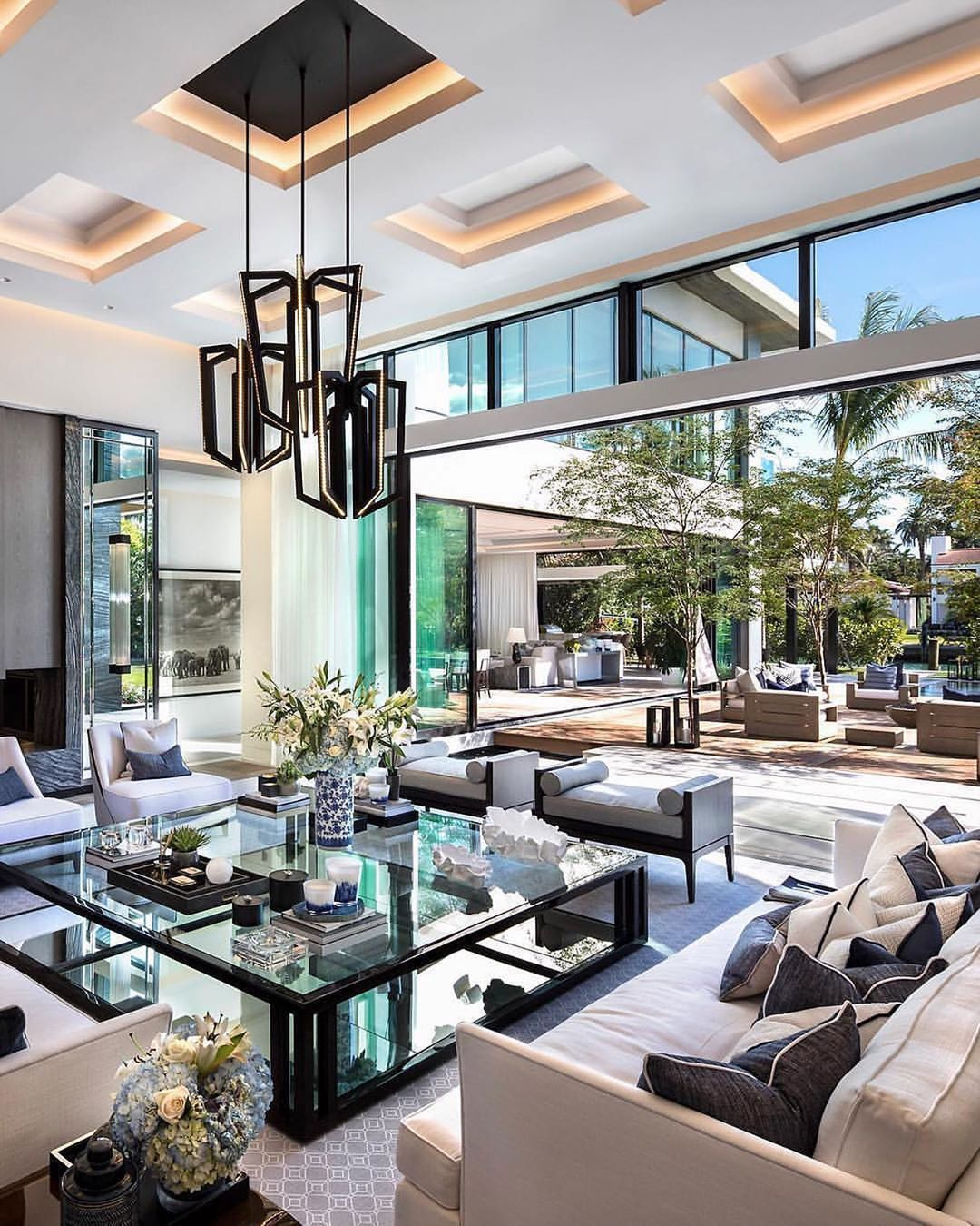 "Rob Perez | Home Designer on Instagram: ""Open air living ..."