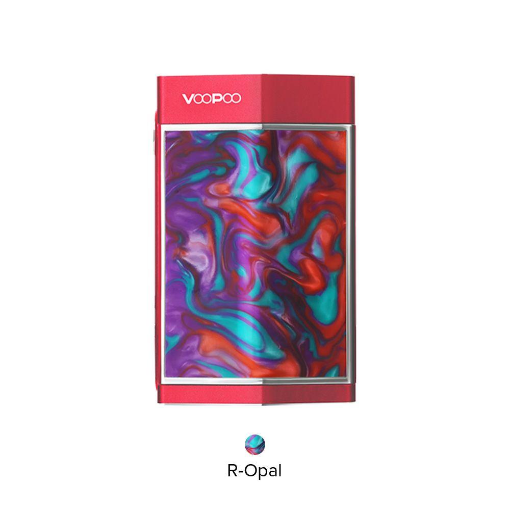 VOOPOO TOO 180W TC Box Mod Resin Version   Box mods, Mod