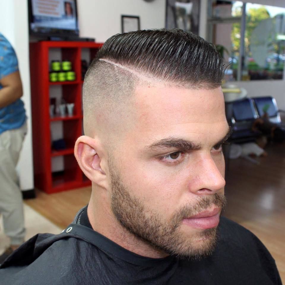 Pin By Anthony Antoi On Thining Hair In 2020 Short Fade Haircut Thining Hair Gents Hair Style