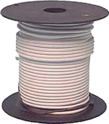 WIRE WHITE 16GA 100\' SPOOL by Best Turf WestNL. $52.00. 16 gauge ...