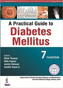 Diabetes Mellitus Ebook