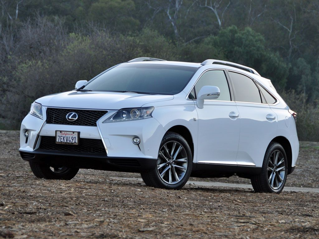 2015 lexus rx 350 images and gallery Yahoo Image Search