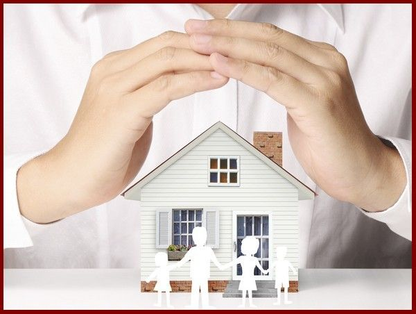 Why You Need To Look At A High Value Home Insurance Scheme