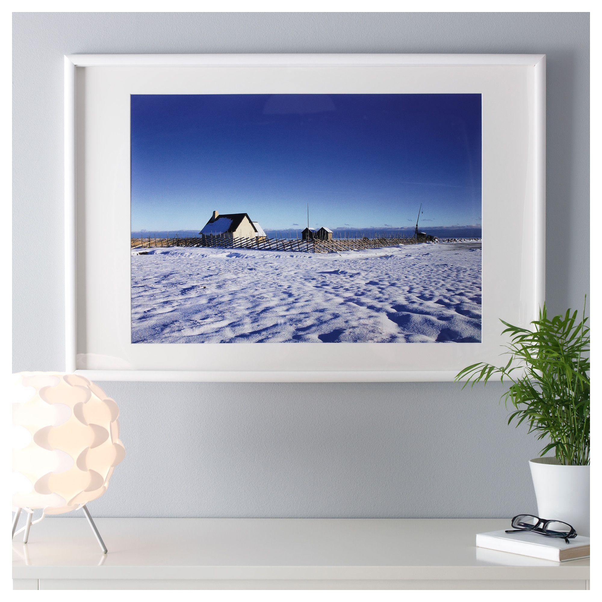 MOSSEBO Ramme - 61x91 cm - IKEA