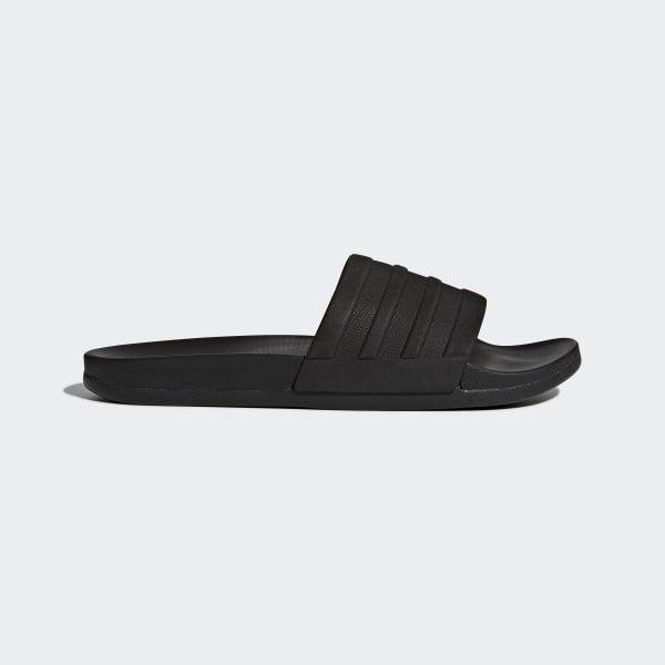 Adidas performance adilette cloudfoam plus mono slipper
