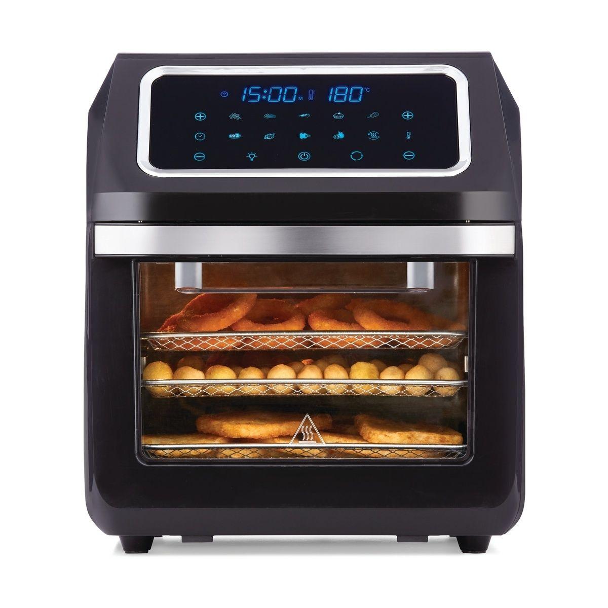 3-in-1 Air Fryer Oven | Kmart