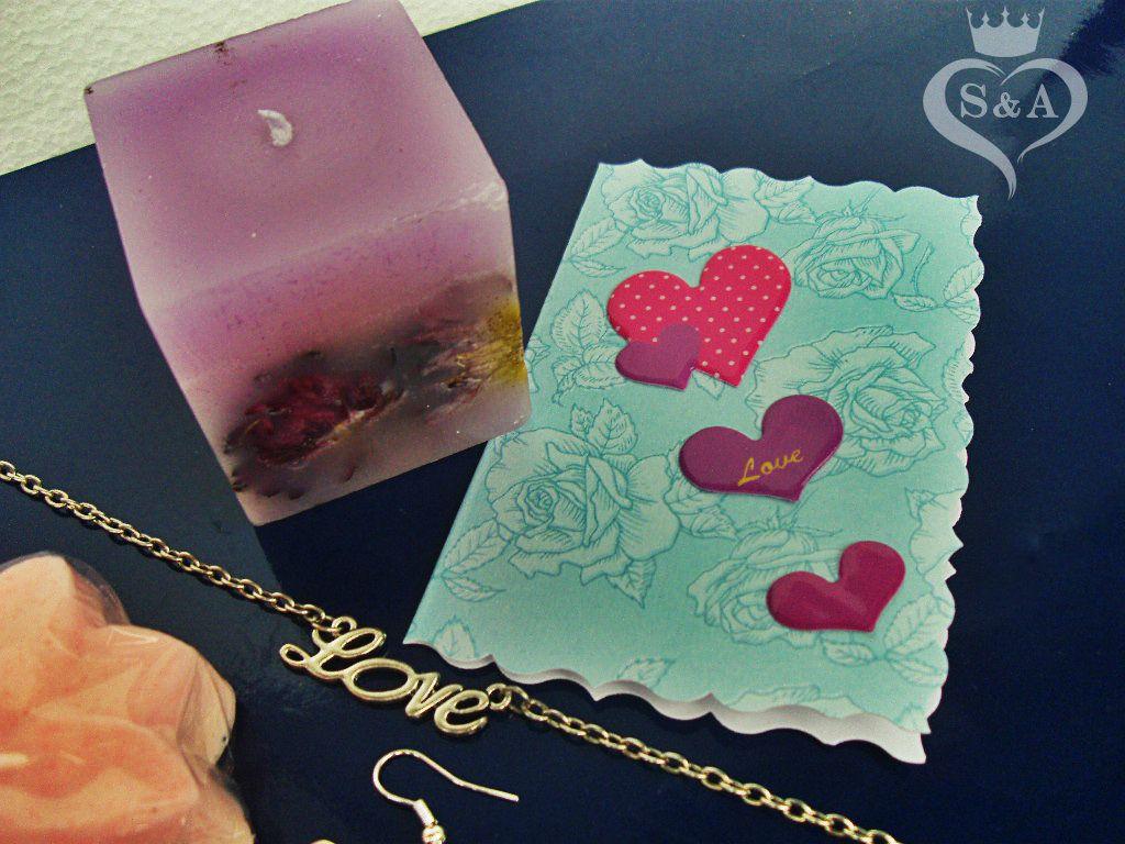 Women gift set Inlove Mens Womens Gifts Mother Gift Girl Gift