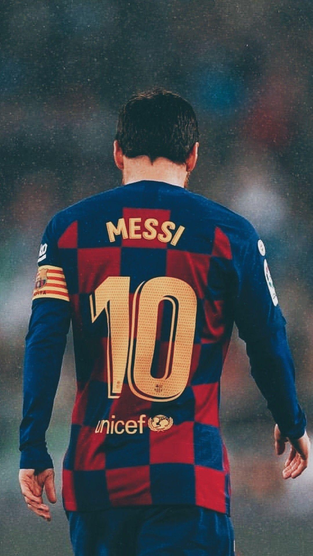 Lionel Messi Em 2020 Jogadores De Futebol Wallpaper De Futebol Fotos De Jogadores De Futebol
