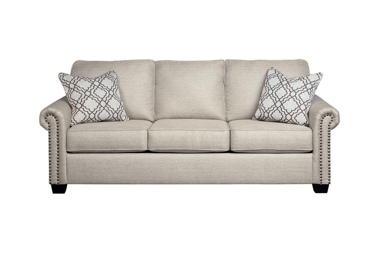 Super Farouh Queen Sofa Sleeper Ashley Furniture Homestore Ncnpc Chair Design For Home Ncnpcorg