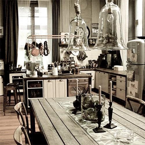 Tisch Iron Vintage   Vintage tisch, Tisch und stühle, Wohnen