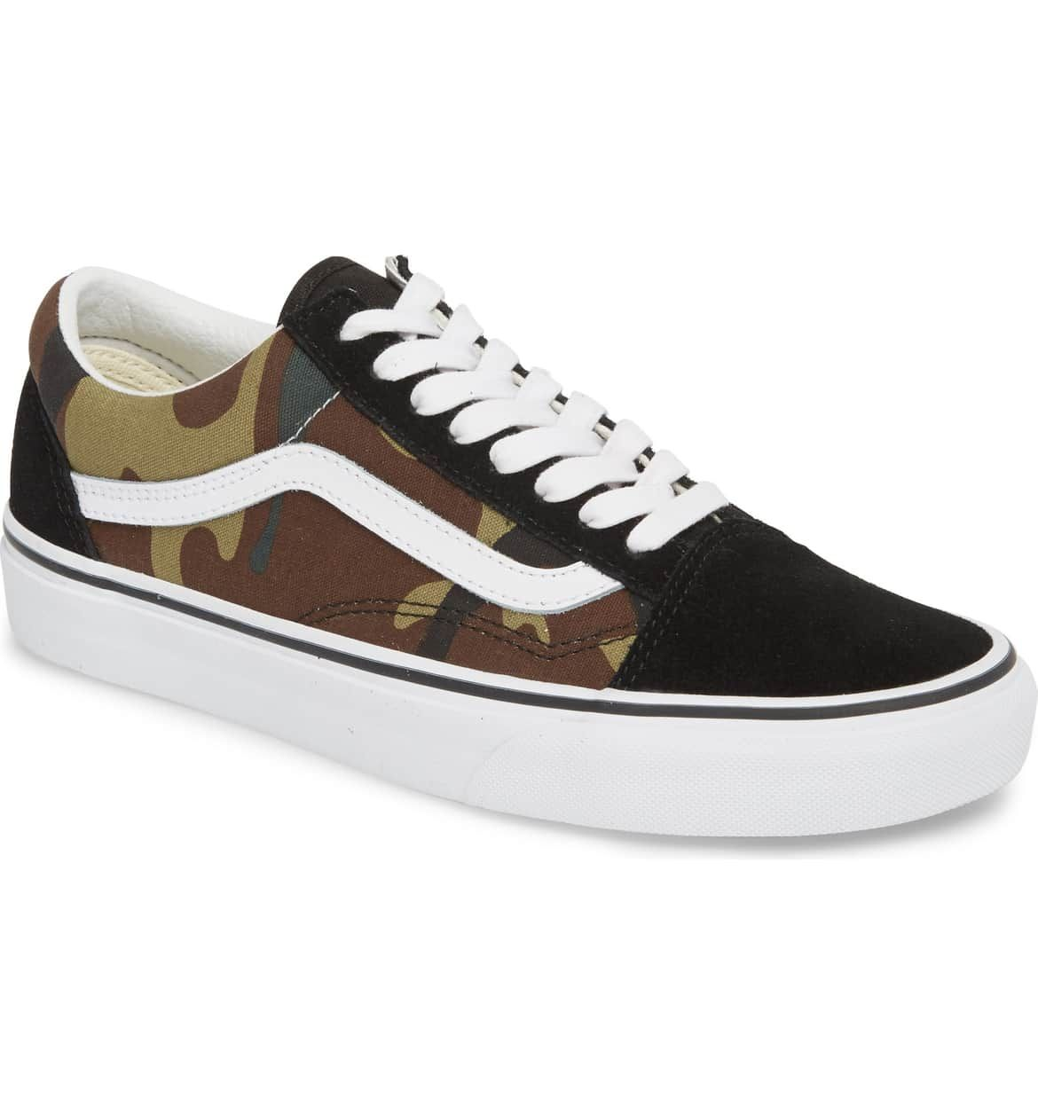 853662e36979 Old Skool Sneaker