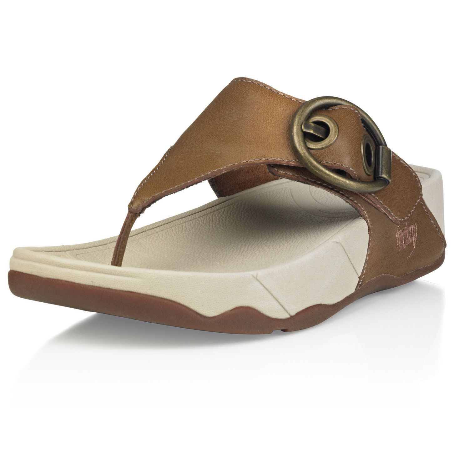 Fitflop hooper leather sandal with images fitflop