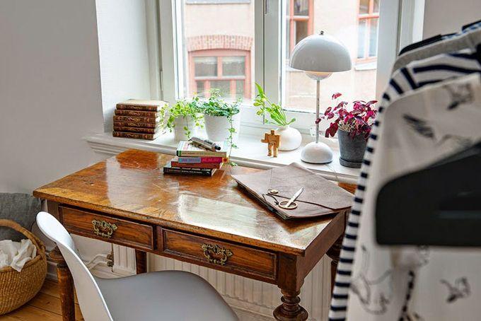 Claves para un dormitorio low cost de revista Pinterest