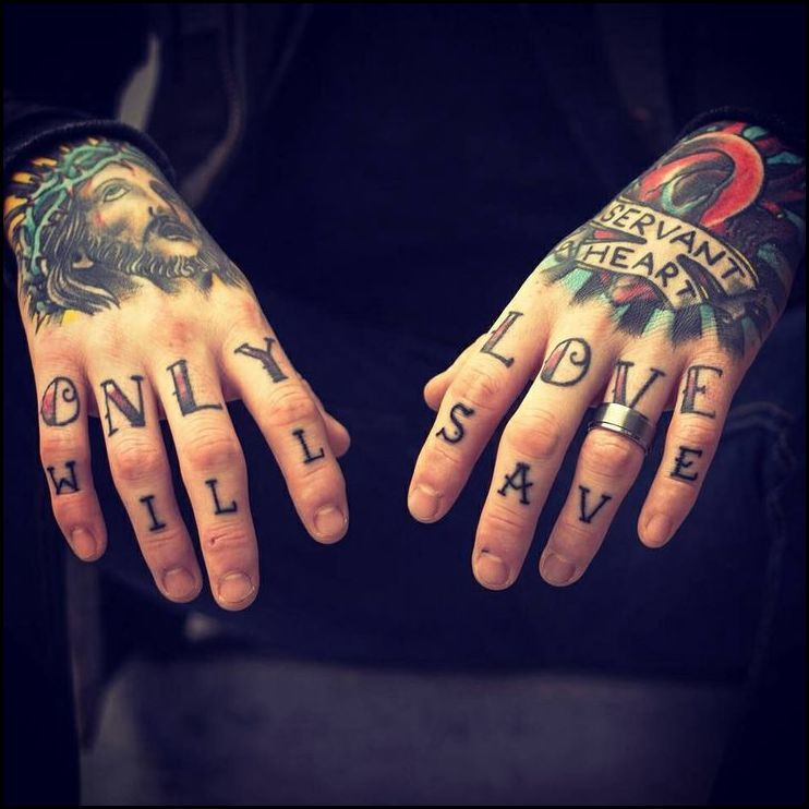 4 Letter Words for Tattoos that's Good to InkTattoo Themes Idea | Tattoo Themes Idea