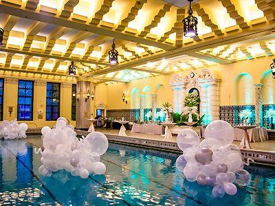Intercontinental Chicago Wedding Hotels Downtown