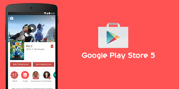 nice Download Google Play Store App Version 5.1.11 APK
