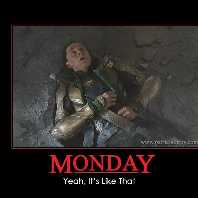 The Feelings Are Mutual!! #monday #officeday #stayinbed