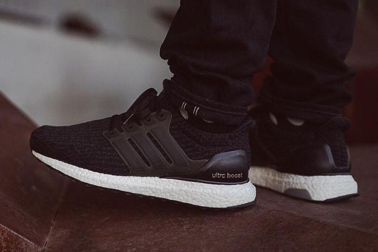 Miglior scarpe: adidas ultra spinta 3 0 1 nucleo bianco nero