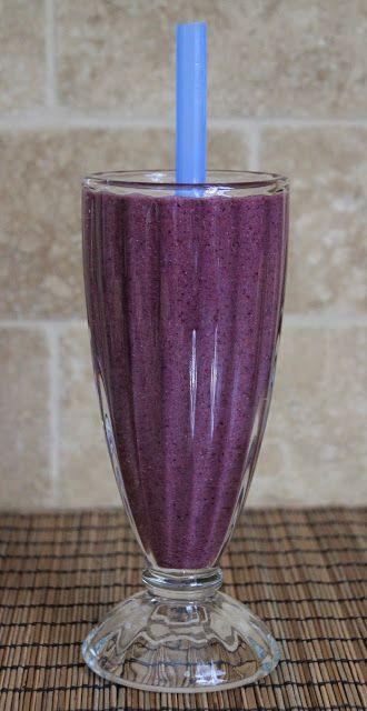 Healthy Healing Fruit Smoothie Recipe