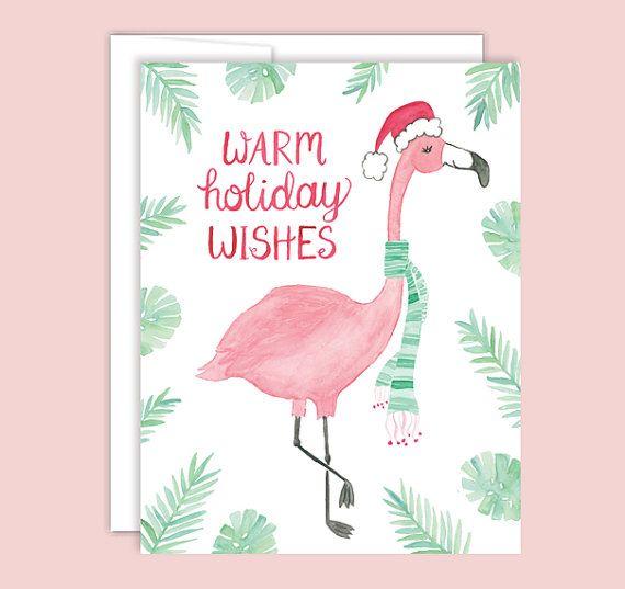 Florida Holiday Cards